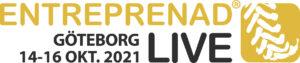 Entreprenad Live 2021 - Välkomstbild för monter 466